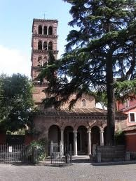 Church Appia