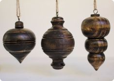 Rustic Wooden Christmas Ornaments Lovely Etc Rustic Wooden Christmas Ornaments Lovely Etc The post Wooden Christmas ornaments appeared first on Breaking Store. Wooden Christmas Crafts, Wooden Ornaments, Xmas Ornaments, Holiday Crafts, Christmas Gifts, Christmas Tree, Wood Turning Projects, Diy Wood Projects, Wood Crafts