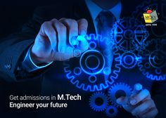 For direct #admissions in #M.Tech, contact- +91 33 2654 9315 / 2654 9317/ 9007017339 Be an #MCKVIAN
