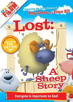 Lost: A Sheep Story - Videos - Children