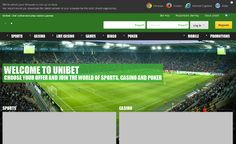 Available for download instant play and tablet/Android device or an iPhone - Unibet Casino >> jackpotcity.co/r/192.aspx