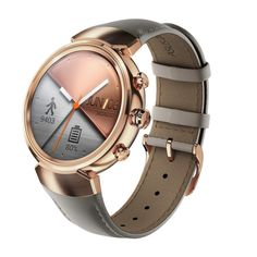 http://www.hitechnews4you.ru/2016/09/asus-zenwatch-3-255.html Обзор - Asus ZenWatch 3: круглые и металлические умные часы за 255 $