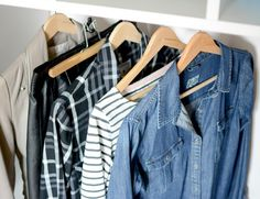 Vers une optimisation de son dressing ?