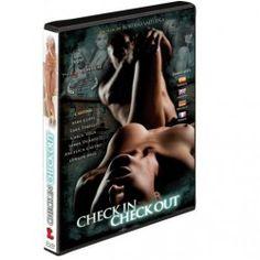 DVD EROTICO PORNO CHECK IN CHECK OUT