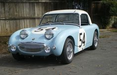 Sebring Sprites FOR SALE and Wanted