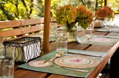 Juliana Lopez May Table Decorations, Furniture, Natural, Food, Home Decor, Houses, Dinnerware, Deserts, Recipes