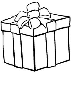 Best Christmas gifts or christmas presents coloring pages. Christmas Present Coloring Pages, Christmas Coloring Sheets, Christmas Colors, Christmas Art, Christmas Presents, Christmas Lunch, Preschool Christmas, Elegant Christmas, Christmas Ornament