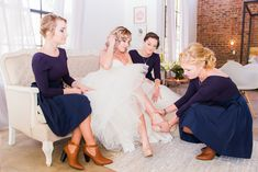 © Copyright L-Afrique Photography This Wedding was featured on Girls Dresses, Flower Girl Dresses, Bridesmaid Dresses, Wedding Dresses, Lace, Photography, Fashion, Dresses Of Girls, Bridesmade Dresses