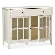 Home Decorators Collection Artisan White Buffet Artisan The o