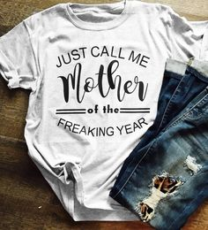 Mother of the Year Tee