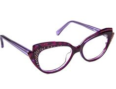 Francis_Klein_purple_rhinestone_cateye_glasses