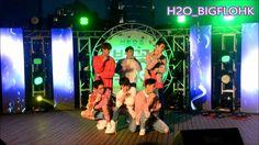 [H2O_CAM] 160410 석촌호수 벚꽃축제콘서트 빅플로 BIGFLO - WHEN I WAS YOUNG
