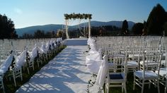 gypsophila#vegetables decorations#chuppah#white sitting area on the lawn