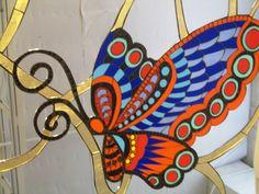 Erin Adams Designs; Wynn Encore Las Vegas Custom Mosaic