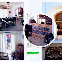 Iznik tiles that i specially designed for a summerhouse in Bodrum, Turkey is on Country Homes Magazine. • Country Homes Magazine, May 2004 #art #artist #tile #iznik #handcrafted #ceramics #handmade #homedecor #magazine #artsy #craft #instaart #instagood #gallery #creative #photooftheday #instaartist #artoftheday #etsy #flowers #decoration #luxuryhomes #handmadeceramics #glazed #unique #create #bestoftheday #interiordesign #quartz #countryhomesmag