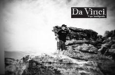 DaVinci, exploring the world