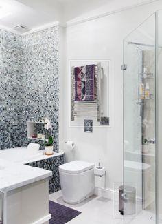 Glazzio Tiles Offers A Unique Appearance Unachievable With