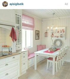 landhausküche weiß - Google-Suche | My dream kitchen | Pinterest | {Landhausküche weiß 68}