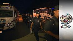 Border Patrol With China's Toughest Drug Squad