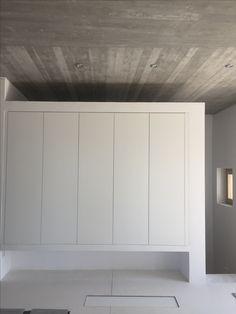 Paros, Garage Doors, Outdoor Decor, Home Decor, Decoration Home, Room Decor, Carriage Doors, Interior Decorating