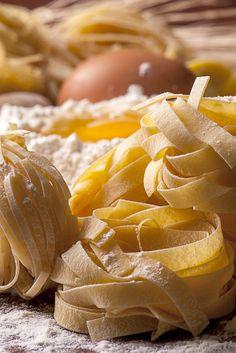 Pasta fresca all'uovo ai corsi di cucina di Academia Barilla #parmanelcuoredelgusto