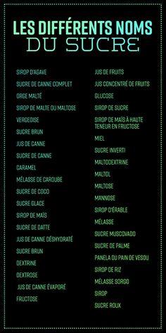 Pas de sucres ajoutés, pas d'édulcorants artificiels, pas de faux sucre, pas de miel, pas d'agave, pas de sirop, pas de joie.