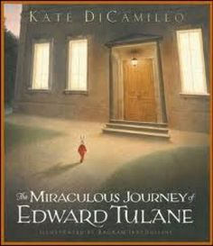 67 Books Every Geek Should Read to Their Kids Before Age 10  {I thought I pinned this before - we just finished Edward Tulane & grabbed Arabel's Raven this last library trip)