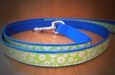 Pre zvieratká - Vodítko-kvetinky - 6697804_