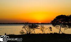 Parque da Marinha - Porto Alegre - RS - Brasil