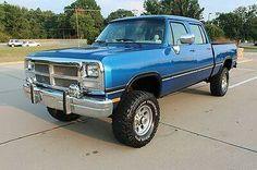 Dodge : Ram 2500 in Dodge 1st Gen Cummins, Dodge Cummins, Dodge 2500, Dodge Pickup Trucks, Rv Truck, Cool Trucks, Big Trucks, Small Trucks, Lowered Trucks