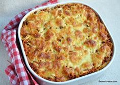 Pizza Lasagna, Romanian Food, Pasta, Cooking Recipes, Healthy Recipes, Pastry Cake, Mozzarella, Macaroni And Cheese, Cake Recipes