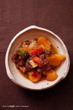 [소갈비찜만드는방법]설날 명절 요리 소고기 갈비찜 만드는법 – 레시피 | Daum 요리