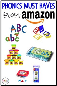 phonics word work st