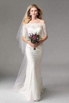 Wtoo by Watters Savannah 17110 Wedding Dress