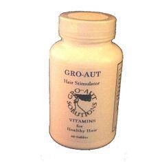 Gro-aut Hair Vitamin