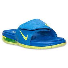 06e3e46e5b4d Men s Nike Air LeBron 3 Elite Slide Sandals