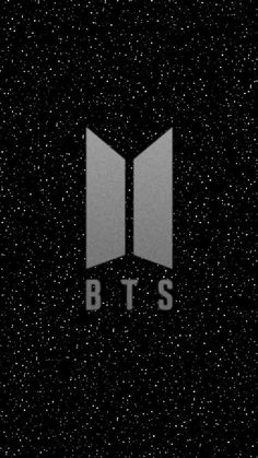 BTS | New Logo | Wallpaper #BTS #kpop #taehyung #jungkook #jimin #jin #jhope #rapmonster #namjoon #yoongi