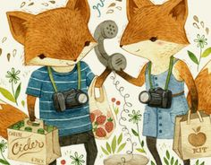 """Check out this @Behance project: """"Children"""