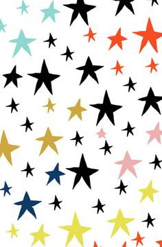 i can never have enough stars around me. all of them make me smile...