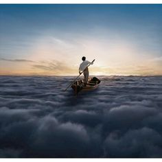 The Endless River, Pop Music