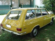Ford Belina 1975