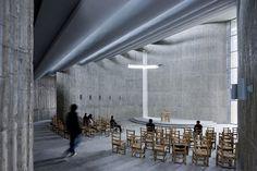 Church of Seed / O Studio Architects. Image © Iwan Baan