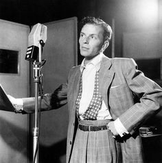 "Frank Sinatra - Albums: 5 Singles: 8 First induction: ""I'll Never Smile Again"" (with Tommy Dorsey and the Pied Pipers) (1982) Most recent: ""Theme From New York, New York"" (2013)"