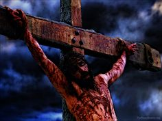 jesus crucified wallpaper - Google Search