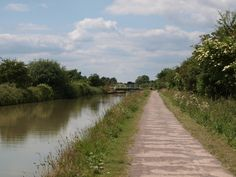 The Kennet and Avon Canal in Wiltshire..stayed a few days in Devizes twice during our lovely warm summer in June & July 2013