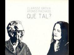 Daquele Jeito - Clarisse Grova e Afonso Machado