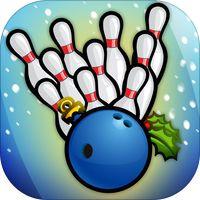 Bowling Xmas by Magma Mobile