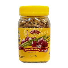 Dollee Fried Shallots 100g