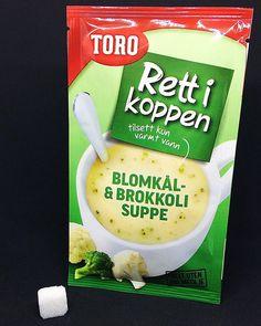 Hver Rett I koppen blomkål suppe inneholder 2 gram sukker. Dette tilsvarer 1 sukkerbit. . Sukkeret av dette produktet: hvitt sukker glukosesirup sukker fra laktose. . Les mer om sukker etiketter sukkerindustri markedsføring eller sukkeravhengiget på www.utensukker.org Dairy, Bread, Cheese, Food, Essen, Breads, Baking, Buns, Yemek