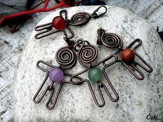 Handmade Jewellery Collection: Photo